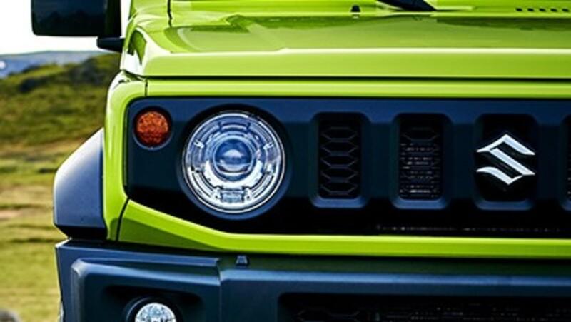La meta de Suzuki es reducir en un 90 por ciento las emisiones de CO2