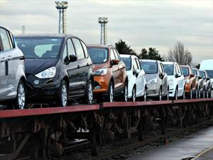 Top 10: Los autos más vendidos en Estados Unidos durante el primer semestre de 2015