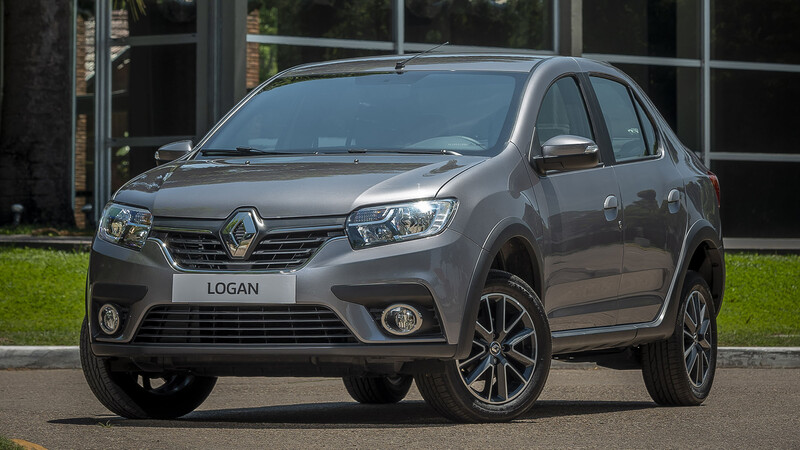 Renault Argentina lanza bonificaciones y financiaciones para noviembre