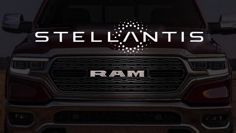 La pick-up mediana de RAM sigue en marcha