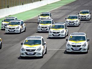 Coseche Motorsport by Opel: 21 de mayo de 2016