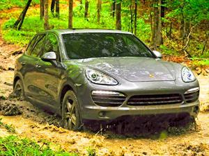 Porsche fabrica el Cayenne Nº 500.000