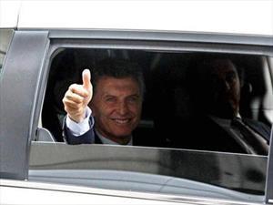"""Mauricio Macri se prepara para moverse en su propia """"bestia"""""""