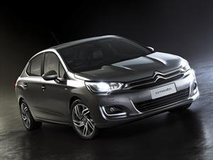 Nuevo Citroën C4 Lounge, debuta en el Salón de Buenos Aires