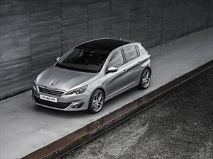 Peugeot 308, la estrella del Salón de Ginebra