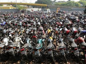 Top 10: Los modelos de motos más vendidos en el mes de junio