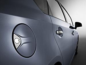 Toyota recicla las viejas baterías de sus híbridos