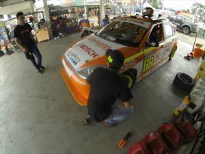 TC2000 Colombia: El Qualittá Racing Team se mantiene en el podio