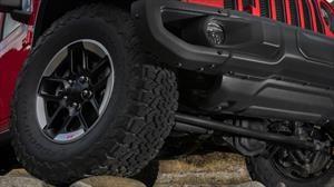 Jeep y Land Rover tienen los mejores 4x4 de la actualidad