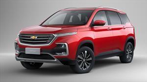Conozca la nueva Chevrolet Captiva Turbo