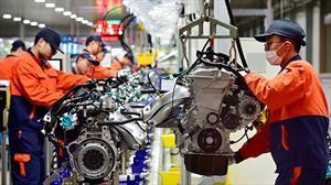 China ofrece dinero en efectivo para que la gente compre automóviles