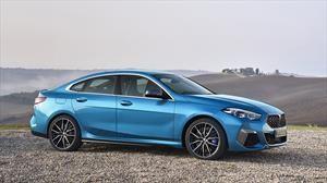 BMW Serie 2 Gran Coupe 2020, a la caza del Mercedes CLA