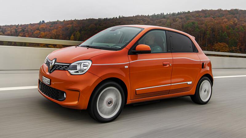 Adiós al Renault Twingo