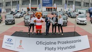 Hyundai estará presente en el Mundial de Futbol Sub-20