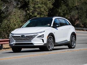 Hyundai Nexo, la apuesta a hidrógeno que se renueva