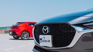 Mazda no quita el dedo del renglón y apuesta por un nuevo motor a diésel