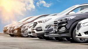 El sector automotor colombiano creció 18,4% en julio