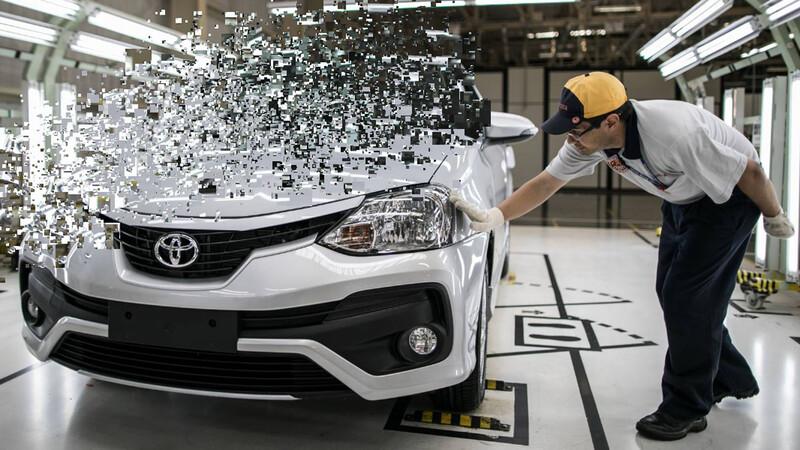 ¿Qué será del futuro del Toyota Etios?