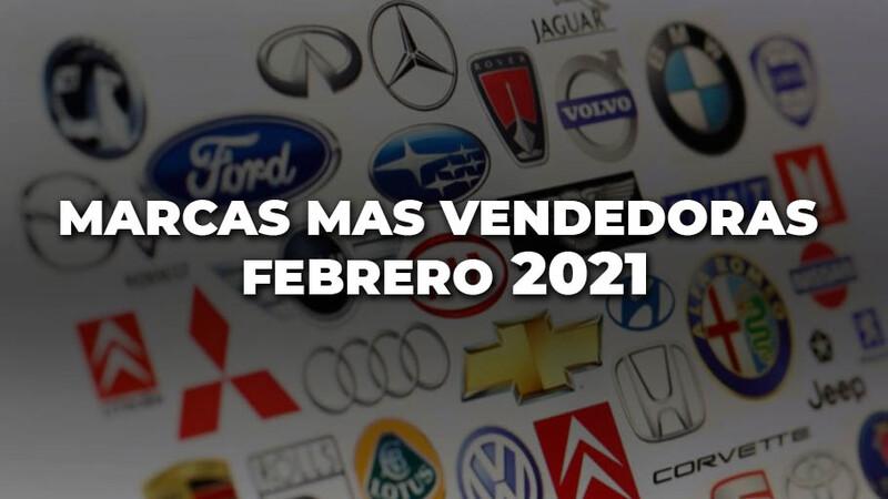 Top 10: las marcas más vendedoras de Argentina en febrero de 2021