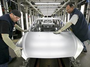Invierten en la planta de General Motors en Orion