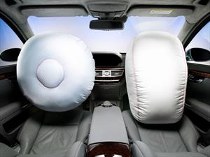 Doble Airbag: Será obligatorio en Chile