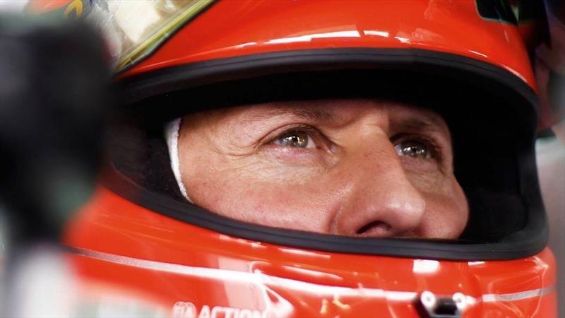Michael Schumacher será operado de nuevo para mejorar su sistema nervioso