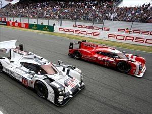 Los datos más interesantes de las 24 Horas de Le Mans