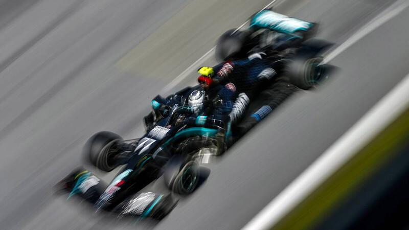 F1: La guía del GP de Austria