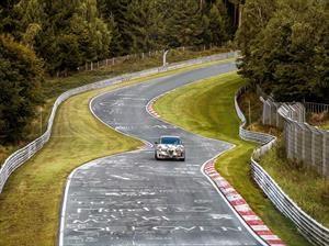 Las SUVs más rápidas en el Circuito de Nürburgring