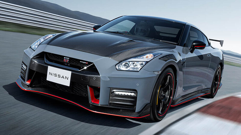 Nissan GT-R NISMO 2022, el mítico deportivo japonés vuelve con más fuerza