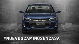 Chevrolet Argentina extiende la garantía de su servicio postventa