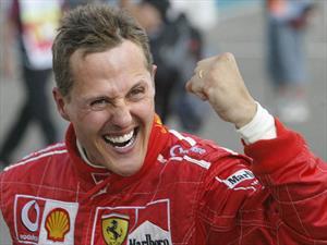 A dos años del accidente de Michael Schumacher
