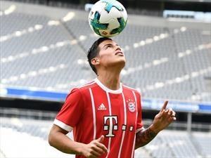 Goodyear es patrocinador del Bayern Munich