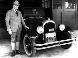 Chrysler celebra 90 años de vida