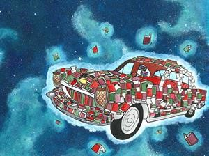 Toyota Dream Car Art Contest, ya están los ganadores
