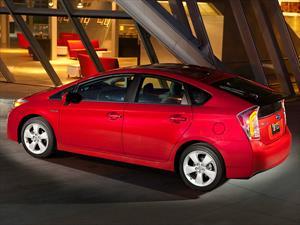 Disminuyen las ventas del Toyota Prius