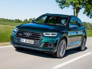 Audi SQ5 2018 en Chile, fórmula equilibrada