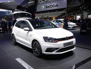 Volkswagen Polo GTI 2015 se presenta