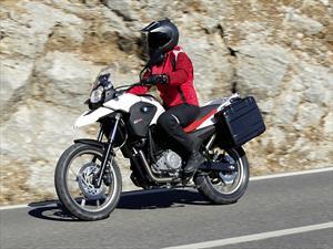 BMW Motorrad paraticipará en la Feria de Corabastos