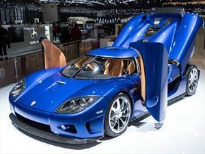 Koenigsegg CCX es restaurado