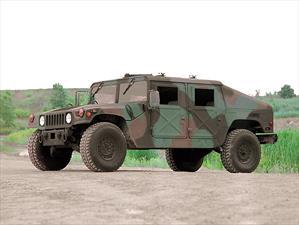El ejército de Estados Unidos subasta 25 Humvees