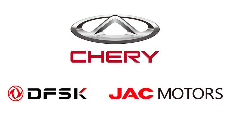 Cambios en la cúpula de Chery Argentina, DFSK y JAC Motors