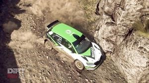 Skoda promueve campeonato virtual de rally