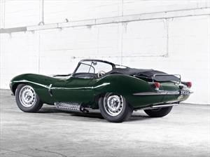 El Jaguar XKSS Continuation se presentará en este 2016