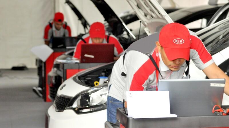 Sector de autopartes afronta sobrecostos cercanos al 500%