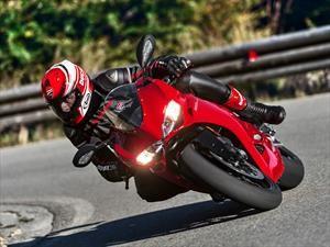 Ducati quiere pisar fuerte en Colombia