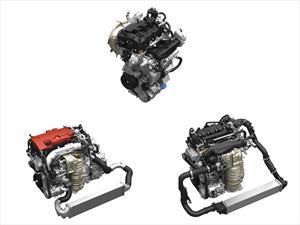 Honda anuncia nuevos motores VTEC TURBO