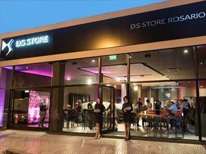 DS Store llega al interior del país