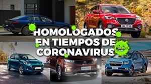 Lanzamientos en Chile: homologados en tiempos de Coronavirus