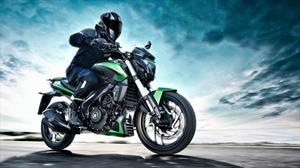 Dominar 400 UG, moto insignia de Bajaj para segmento Sport Touring